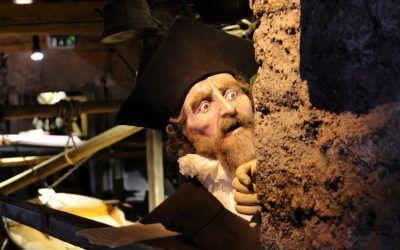 Alchemists, Rudolph II and Prague