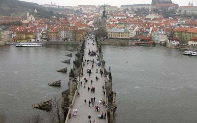 Best Free Attractions to Do and See in Prague