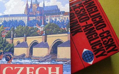 Is Czech a Difficult Language to Learn?