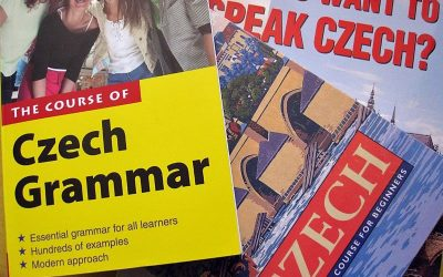 Czech Phrases for Beginners