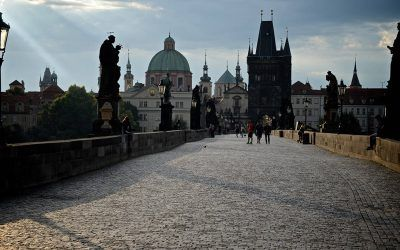 How to Avoid the Crowds in Prague