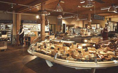 Italian Food and Wine Market