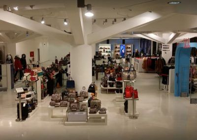 kotva department store prague
