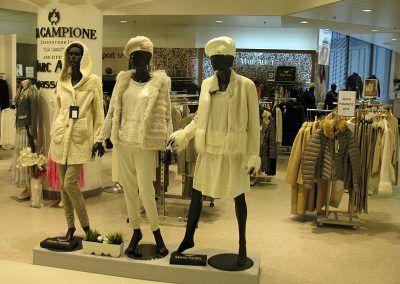 kotva department store