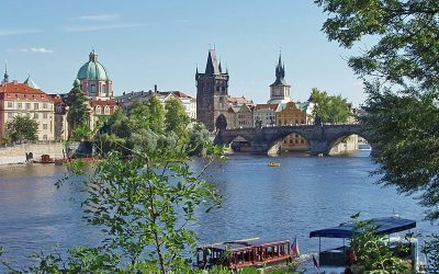 Prague Attractions What to Do and See