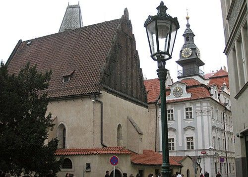 Museums in Churches, Monasteries and Synagogues