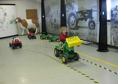 agricultural museum prague