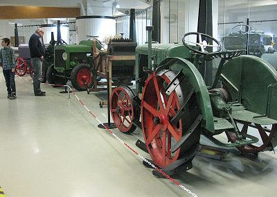 Agricultural Museum