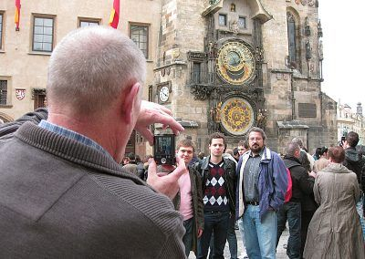 astronomical clock 6