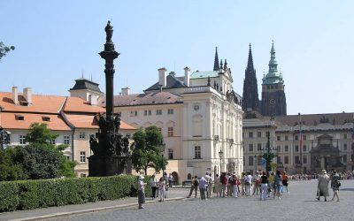 Attractions and Sights in the Castle District