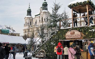 6 Reasons to Go to Prague in Winter