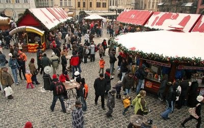 Prague Christmas Markets Perfect Winter Escape