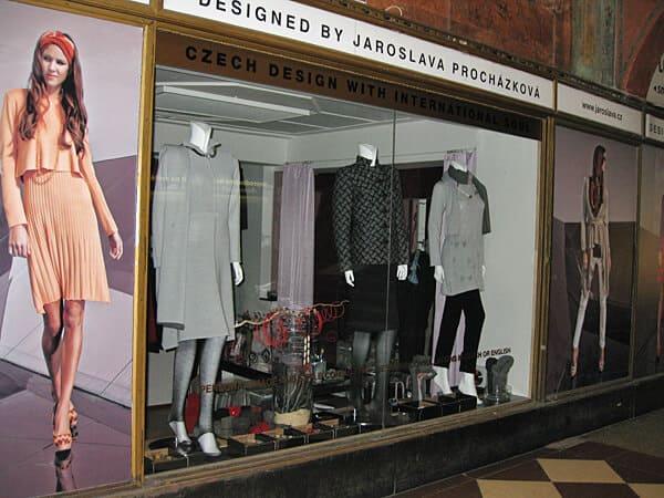 Jaroslava Procházková Fashion