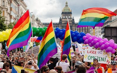 Gay Prague: Essential Mini Guide to Nightlife and Events