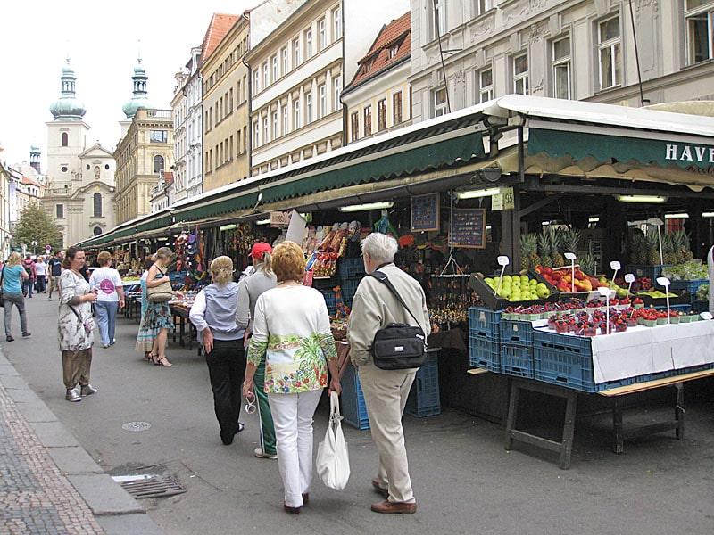 Havelske Market