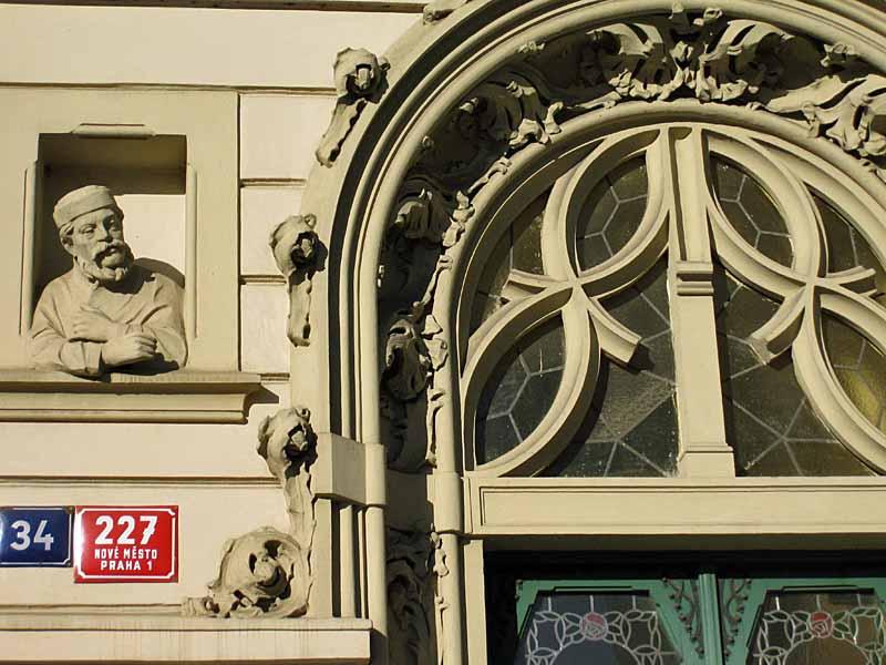 Czech streets 32