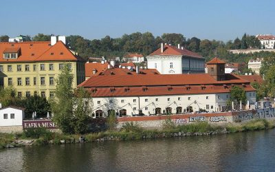 Kafka Museum His Novels and His Life