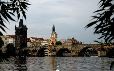 Best Sights and Attractions in Prague
