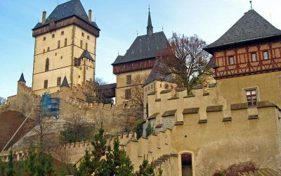 Day Trip to Karlstejn Castle