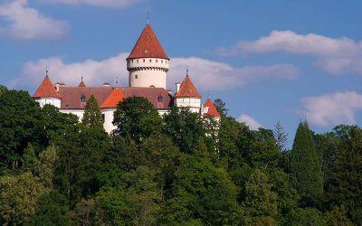 Konopiste Castle Day Trip from Prague