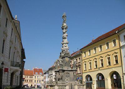 daytrip from Prague