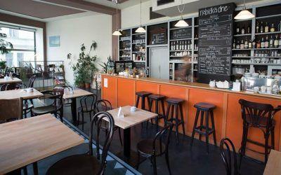 Mama Coffee Cafe and Fair Trade Coffee