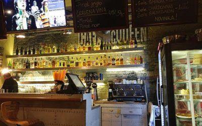 Café McQueen