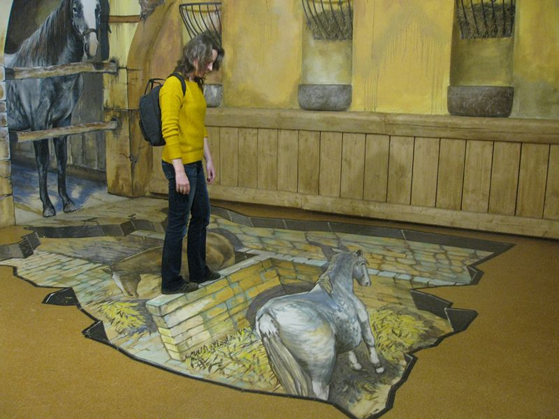 Best Family Museums from Mirror Maze to Model Trains