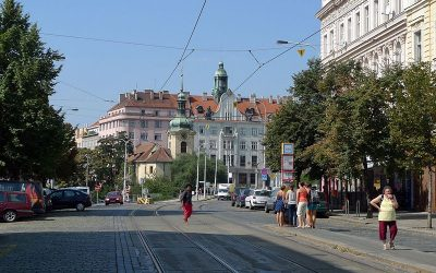 Vrsovice, Bohemian, Alternative Culture and without Tourists