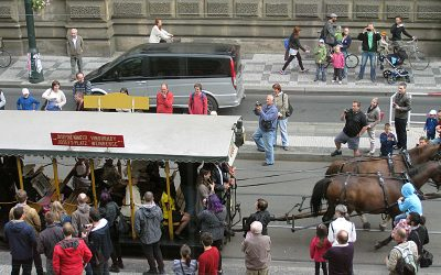Public Transport Museum Discover Trams of the Past