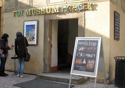 Toy Museum Prague