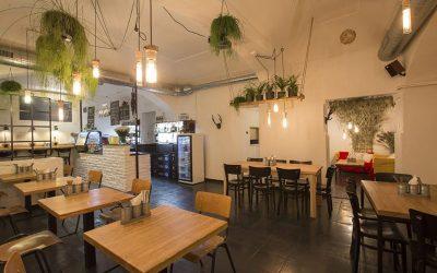 Vegan Restaurant Pastva