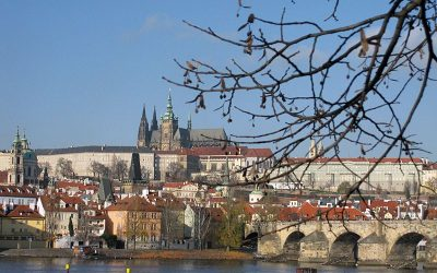 Visit Prague Castle Tips and How to Beat the Queue